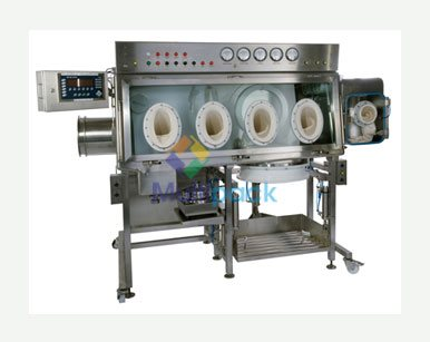 Pharmaceutical Positive Isolator